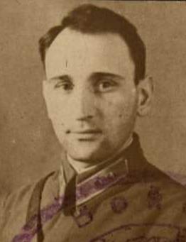 Дмитриев Алексей Филиппович