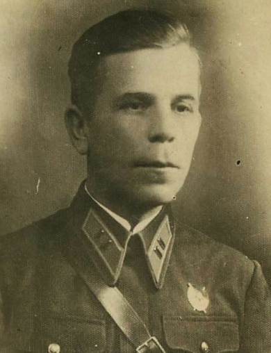 Улитин Иван Иванович