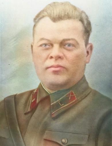 Полуботко (Полуботько) Михаил Петрович