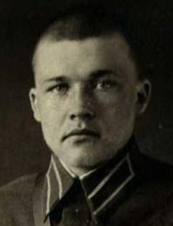 Симонов  Александр Петрович