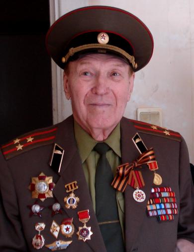 Теорин  Владимир Николаевич
