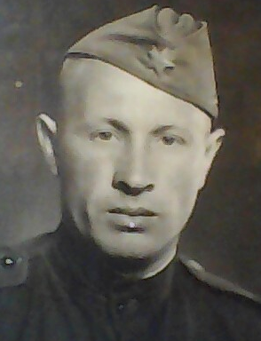 Сергеев  Сергей Федорович