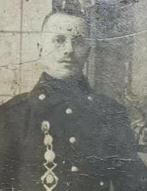 Ерошин  Николай Константинович