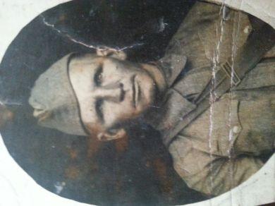 Герасимов Максим Григорьевич