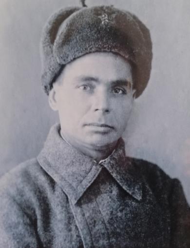 Бобятинский Иван Ефимович