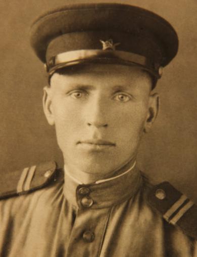 Меледин Александр Степанович