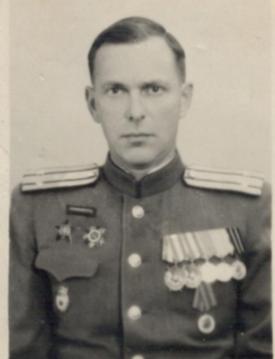 Ждан-Пушкин Александр Сергеевич
