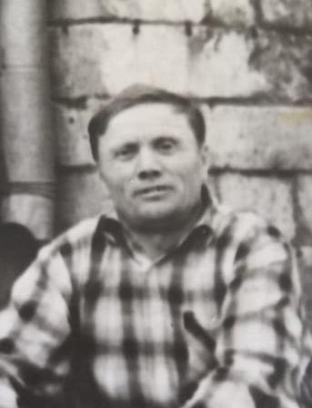 Павлов  Фома Константинович