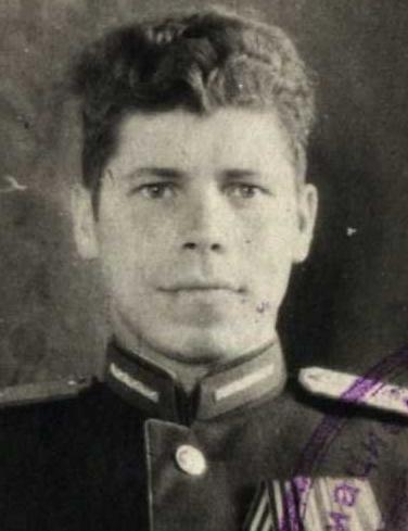Царев  Алексей Ефимович