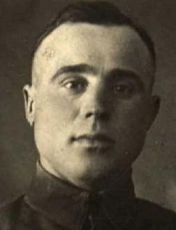 Ганжала  Михаил Андреевич