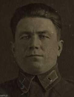 Палагин Григорий Федорович