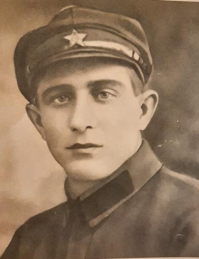 Подделкин  Василий Тихонович