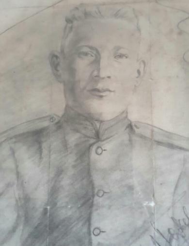 Устюгов  Иван Данилович