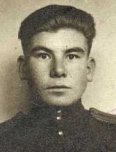 Берестенников  Николай Васильевич