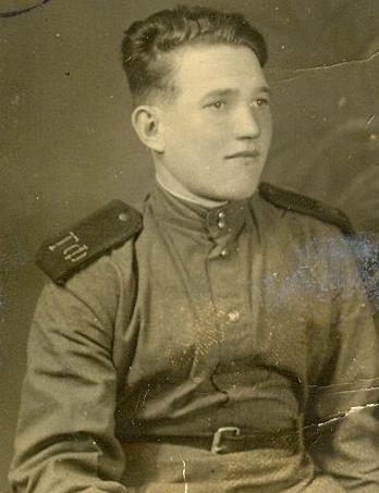 Февралитин Андрей Иванович