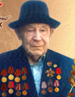 Гайсин Лотфрахман Абдрахманович