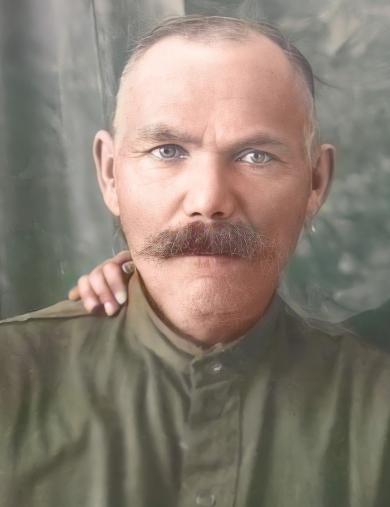 Расстригин Николай Иванович