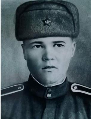 Сидоренко Иван Федорович
