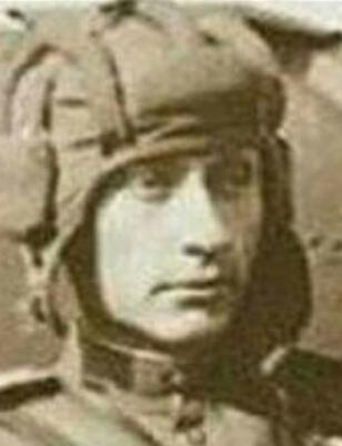 Абрамов  Василий Васильевич