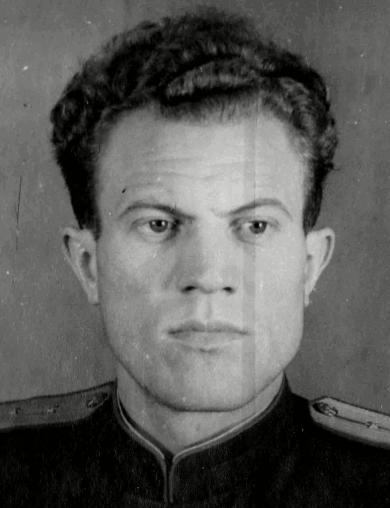 Бадин  Михаил Ильич