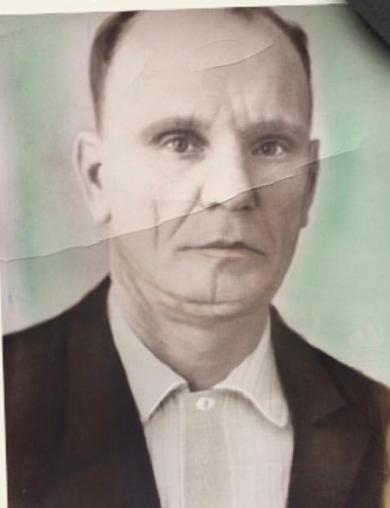 Пешков  Григорий Фёдорович