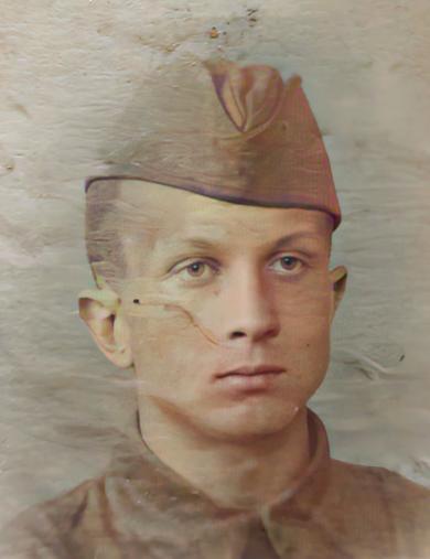 Ливчан Зигмунд Петрович