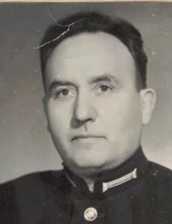 Бачурин  Григорий Арефьевич