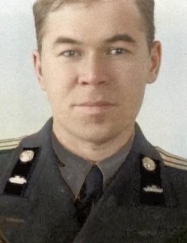 Абрамчук  Дмитрий Фомич