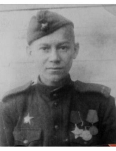 Светлов  Михаил Фёдорович