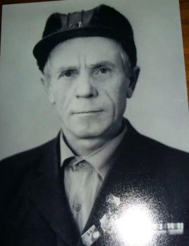 Козицын  Александр Афанасьевич