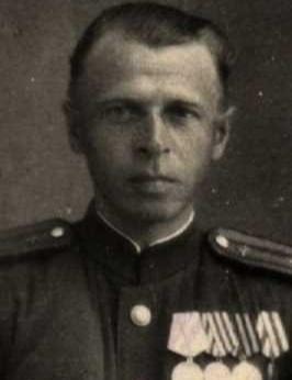 Петров  Борис Васильевич