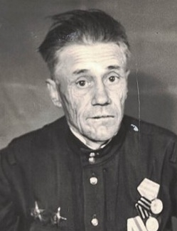 Сединкин  Павел Иванович