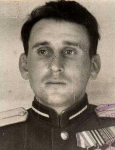 Кочетков  Гавриил Васильевич