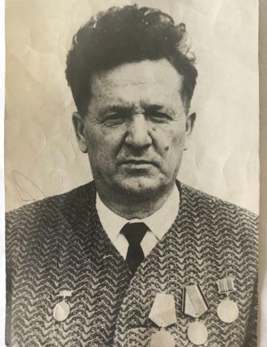 Агуреев  Александр Сергеевич