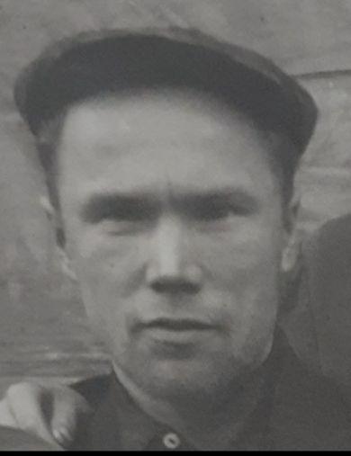 Аристов  Иван Семенович