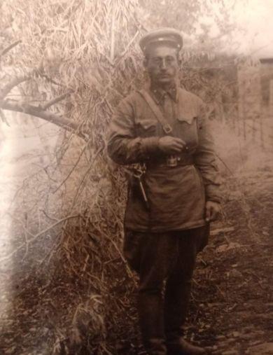 Аракелов  Александр Богданович