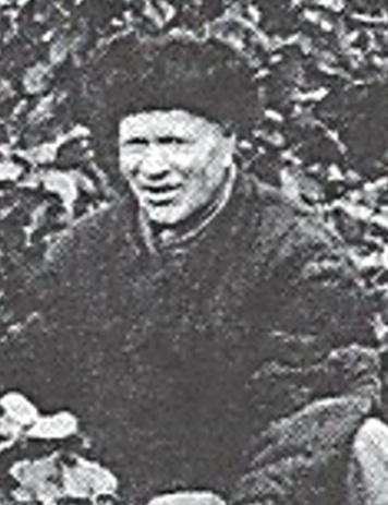 Васьков  Михаил Емельянович