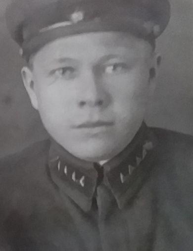 Чачин  Яков Петрович