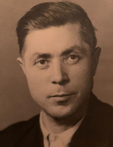 Цакунов  Василий Семёнович