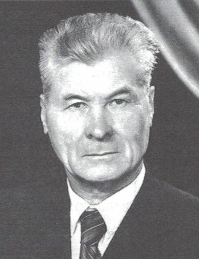 Вандышев  Федор Николаевич