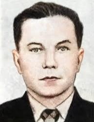 Кучумов  Павел Васильевич