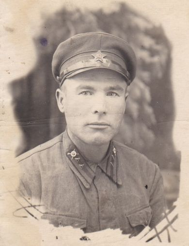 Козлов  Ефим Васильевич