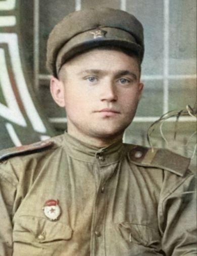 Москаленко  Николай Семенович