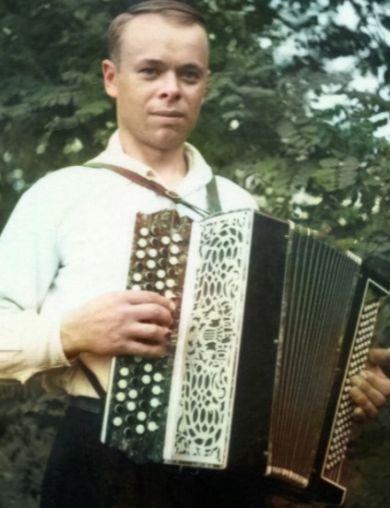 Сушенок  Иван Кириллович