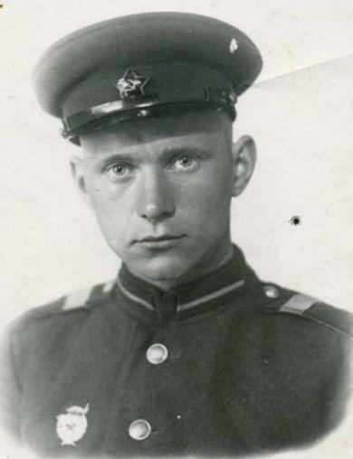 Гуркин  Алексей Кузьмич