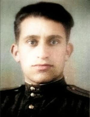 Янковский  Леонид Абрамович