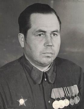 Юдин  Сергей Иванович