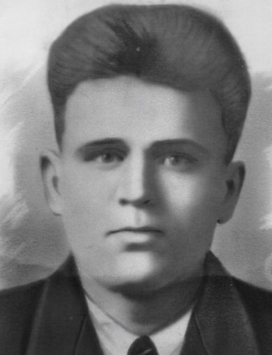 Фролов  Петр Артемьевич