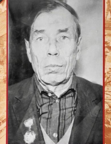 Микушин  Агей Антонович