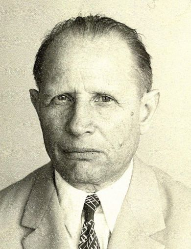 Шихов  Петр Иванович